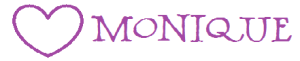 Monique is Blog Signature