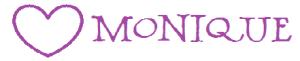 Monique is Blog Signature