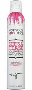 Not Your Mother's She's A Tease - Volumizing Hairspray