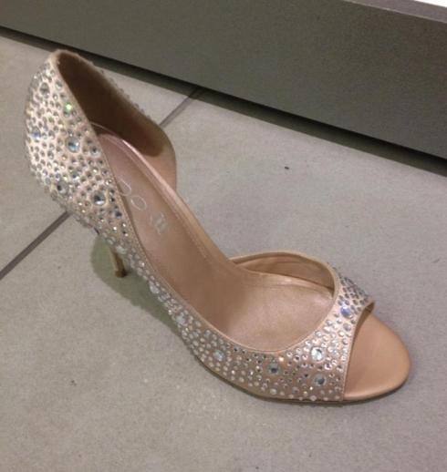 Bridal Shoes from Aldo