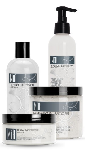 MiA Bath & Body